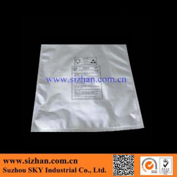 Moisture Barrier Bag for Precise Computer Components Packaging