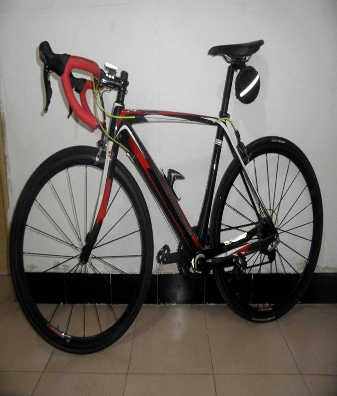 26 Inch Carbon Fiber Moutain Bicycle