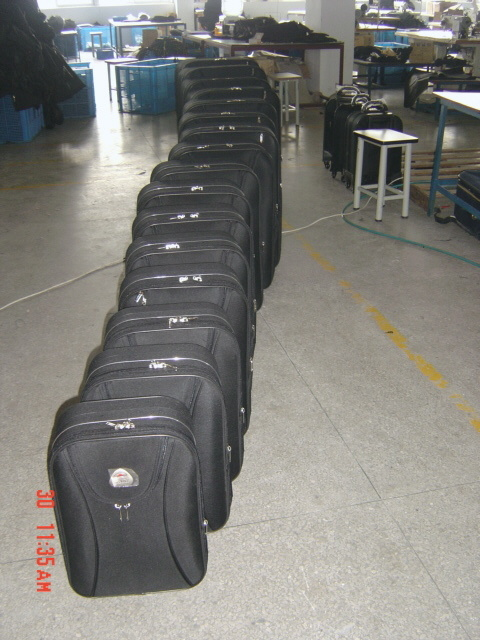 Skd Luggage (ET061)