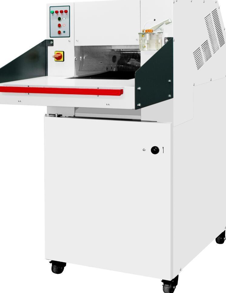 Industrial Multifunction Shredder for Paper Shreeding and Othre Shredding
