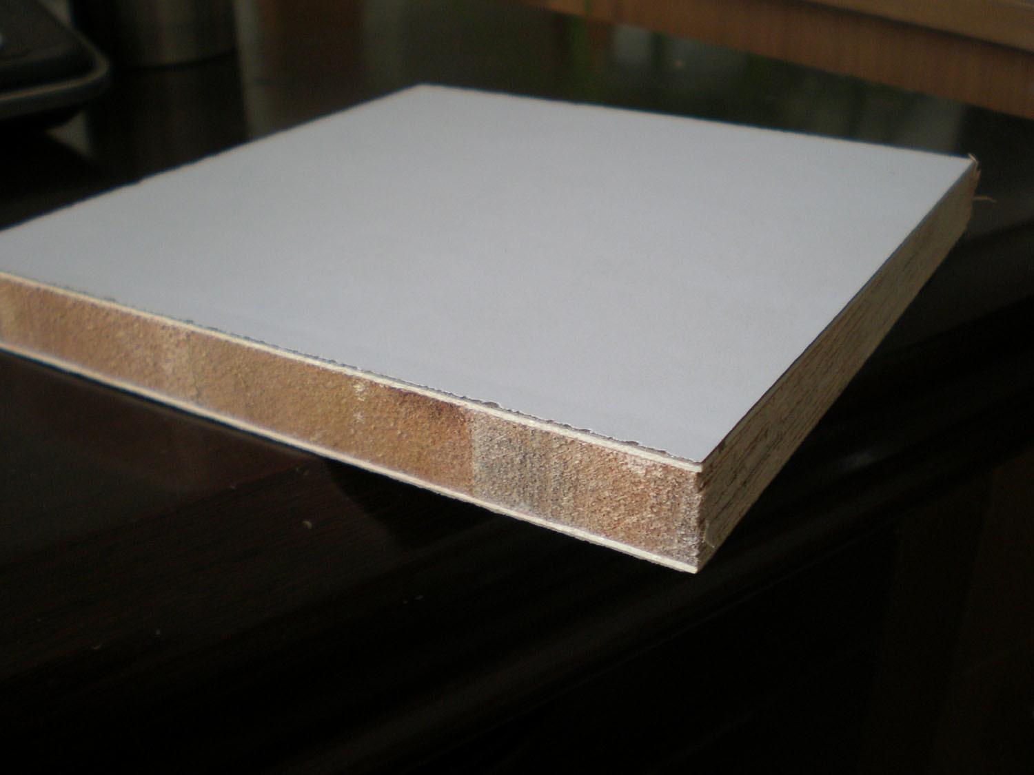 China Hpl Laminated Plywood Photos Amp Pictures Made In