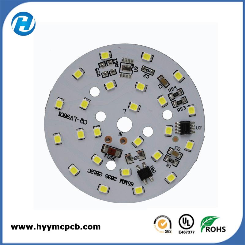 Aluminum PCB for LED Lighting
