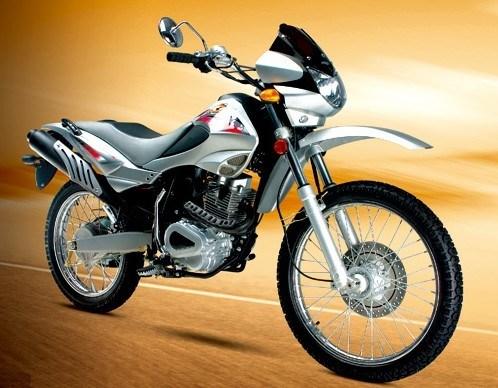 Yamaha Honda Dirt Bike 50cc