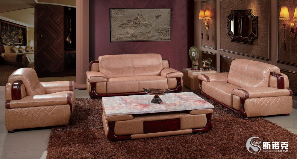 Furniture Leather Sofa Set 992 x 532