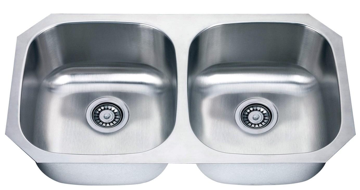 Stainless Steel Kitchen Sinks : ... Stainless Steel Kitchen Sink (3218) - China Sink, Stainless Steel Sink