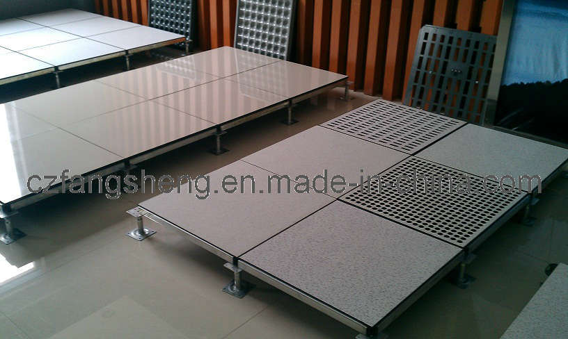 Static Floor Systems : China antistatic raised floor systems photos pictures