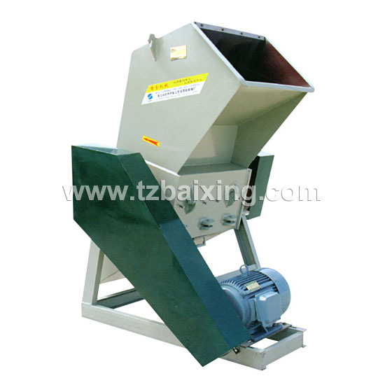 Rubber / Plastic Crusher