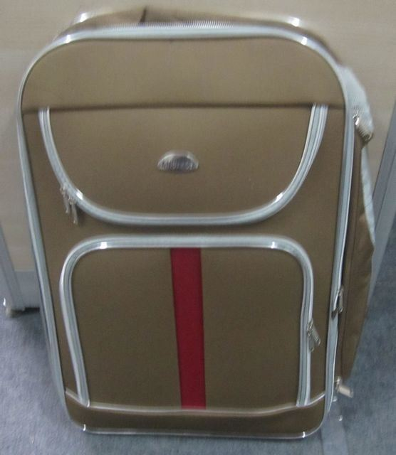 Skd Trolley Luggage 4PCS