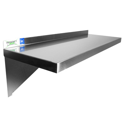 2017 Hot Sale Stainless Steel Kitchen Wall Shelf