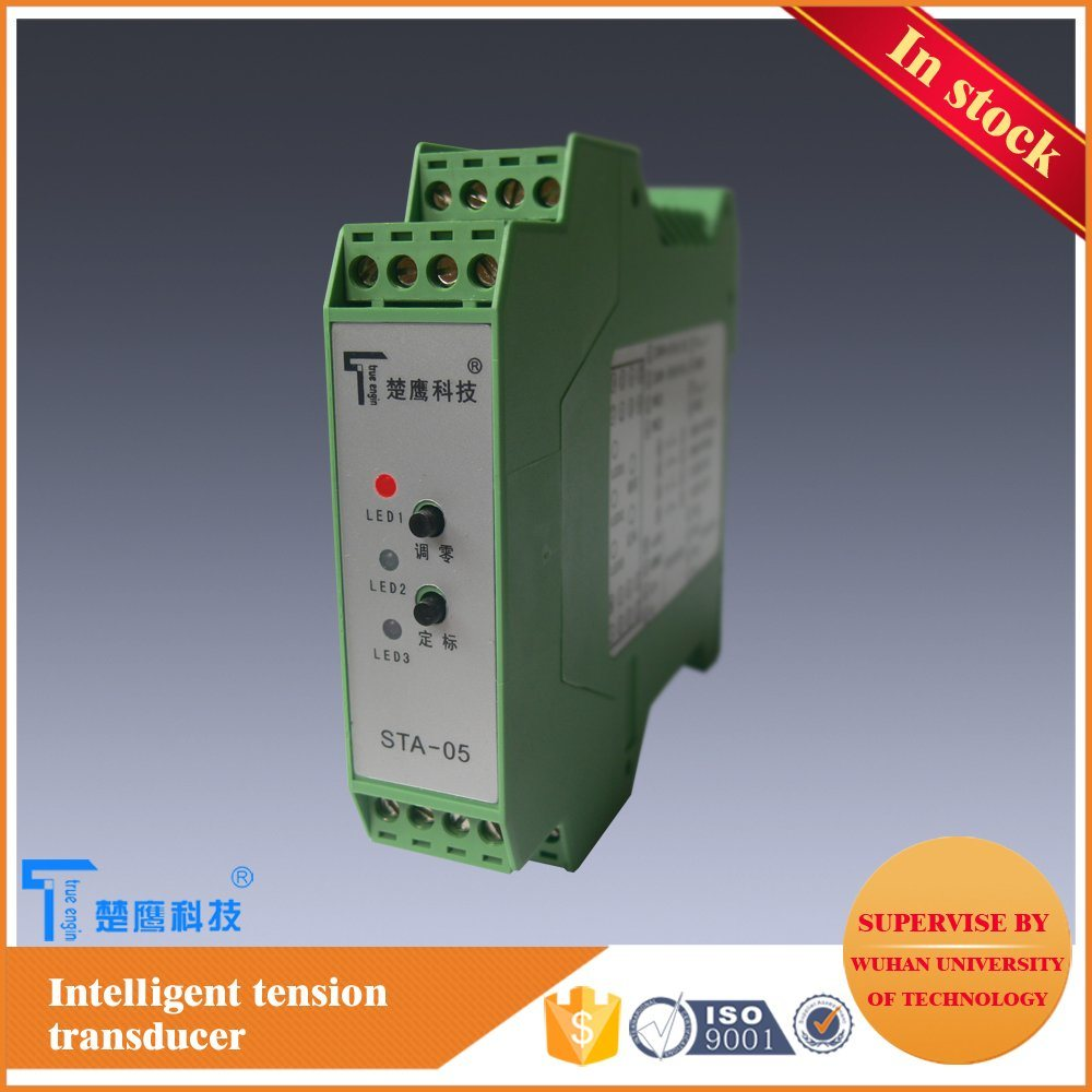 China Factory Supply Intelligent Tension Transducer for Tension Loadcells Sta-05b