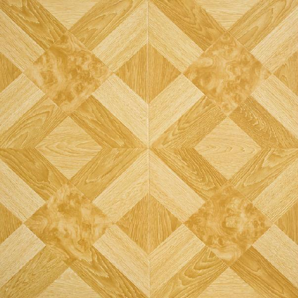 Square parquet hdf laminate flooring china laminate for Square laminate floor tiles