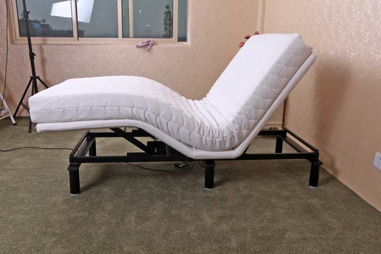 2016 Hot Sale Adjustable Massage Beds with Ce TUV RoHS