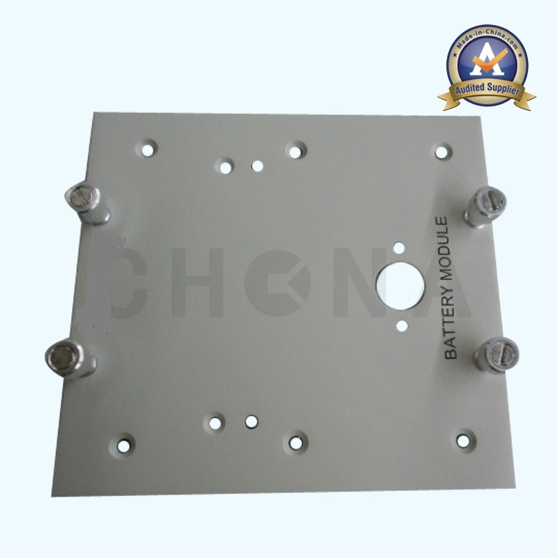 Powder Coated Sheet Metal Fabrication