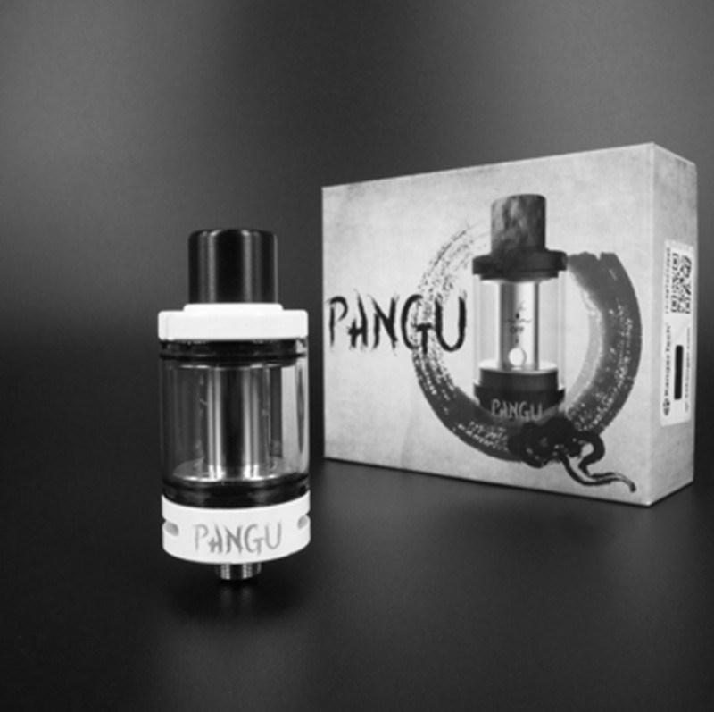 2017 Newest Original Kanger Pangu Tank Clearomizer