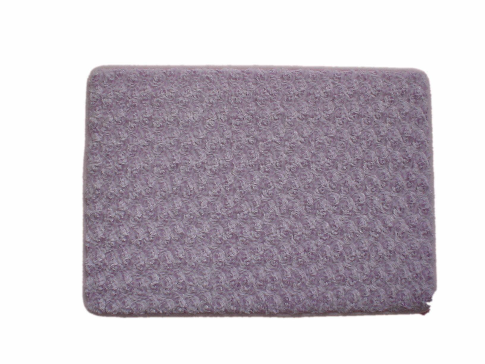 Memory foam mats