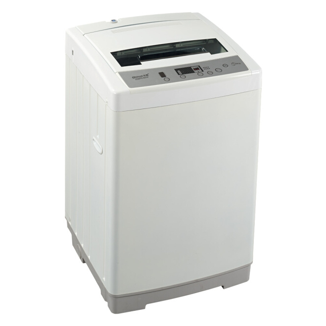 7.0kg Fully Atuo Washing Machine (plastic body/ lid) XQB70-604