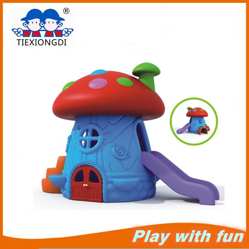 Plastic Kids Playhouse for Sale 2016 Newest