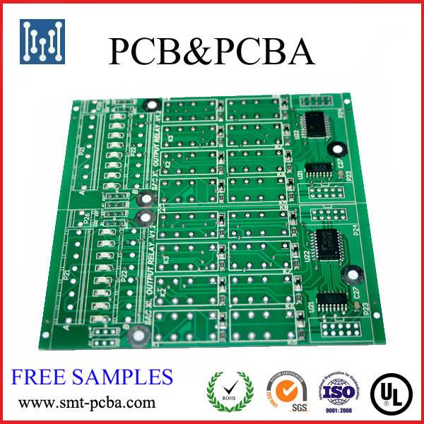 Electronic PCBA Assembly Manufacturer