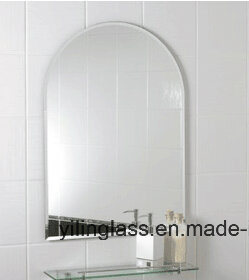 Various Shape Silver Mirror with 4mm, 5mm, 6mm