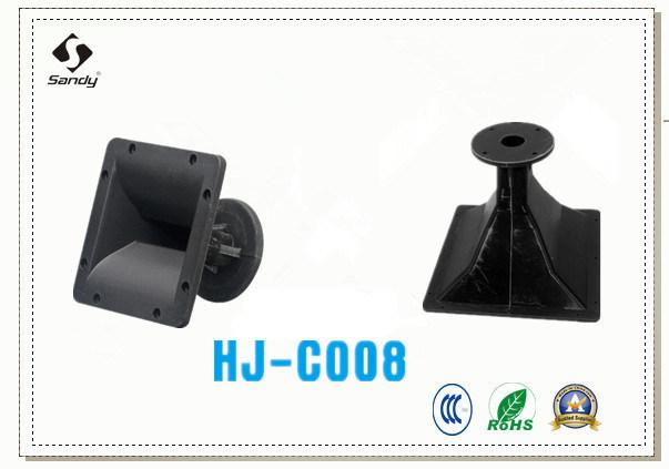 Professional Loudspeaker, DJ Mixer Horns (HJ)
