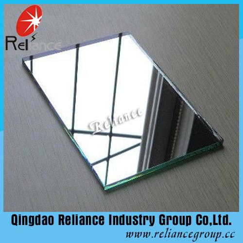 2 Mirror /Aluminium Mirror / Silver Mirror /Round Mirror / Rectangle Mirror / Diamond Mirror