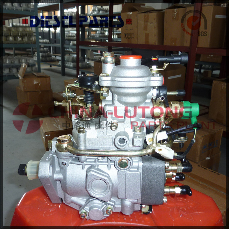Fuel Injection Pump Nj-Ve4/11e1800r017 for Dong Feng Cyqd32t