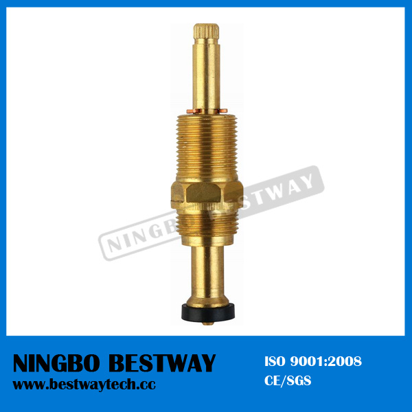 High Quality Brass Cartridge with Long Stem (BW-H08)