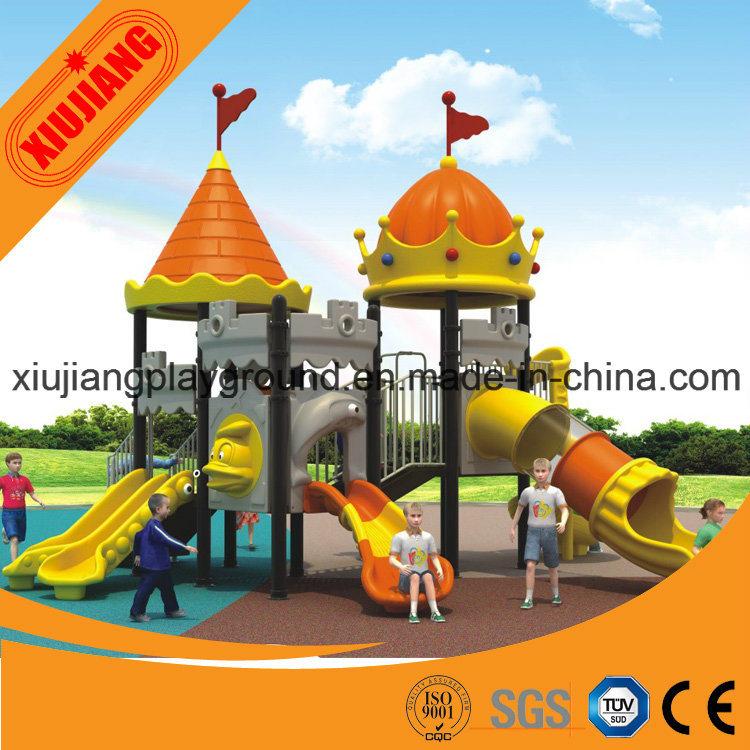2016 Handstand Dream Cloud House Outdoor Playground Equipment