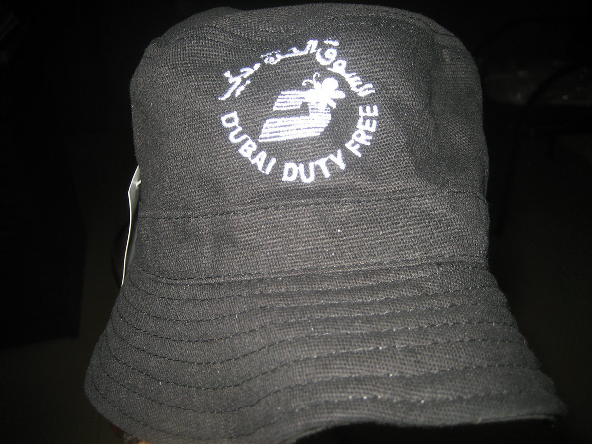 Wholesale Plain Custom Printed Bucket Hats