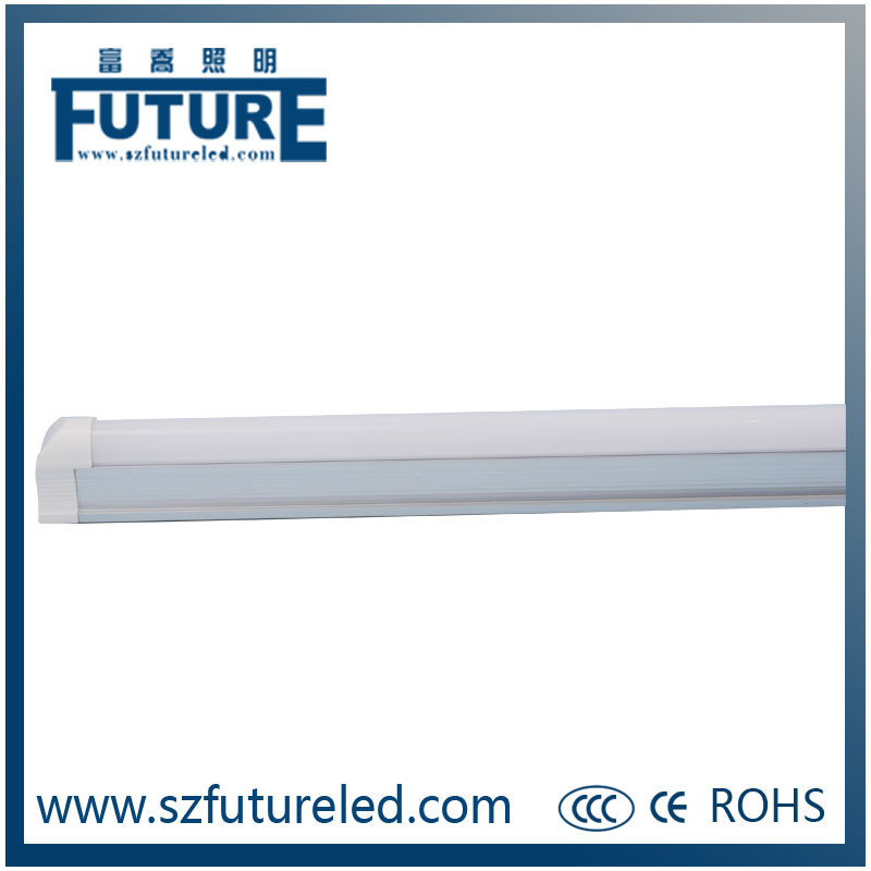 14W Integrated T8 LED Tube Light with CE RoHS Approved