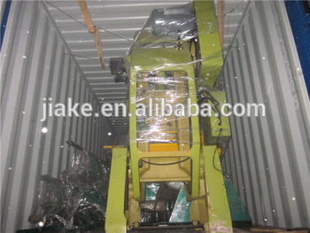 Best Price Razor Barbed Type Wire Machine