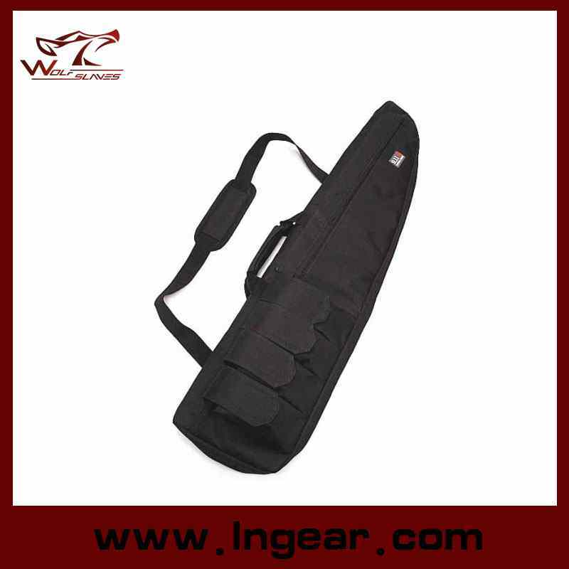 "40"" Military Rifle Sniper Case Gun Bag for 1 Meter 911 Tactical Gun Bag"