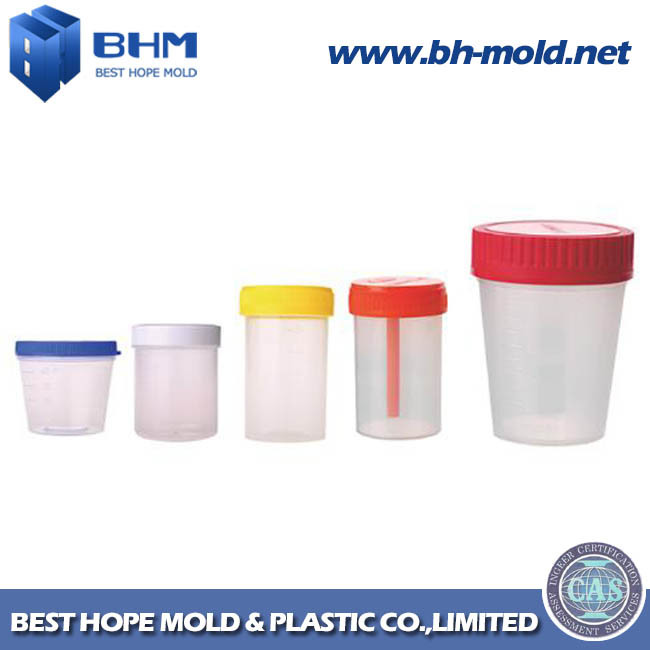60ml Container Urine Collection Specimen Cup with Quality Products