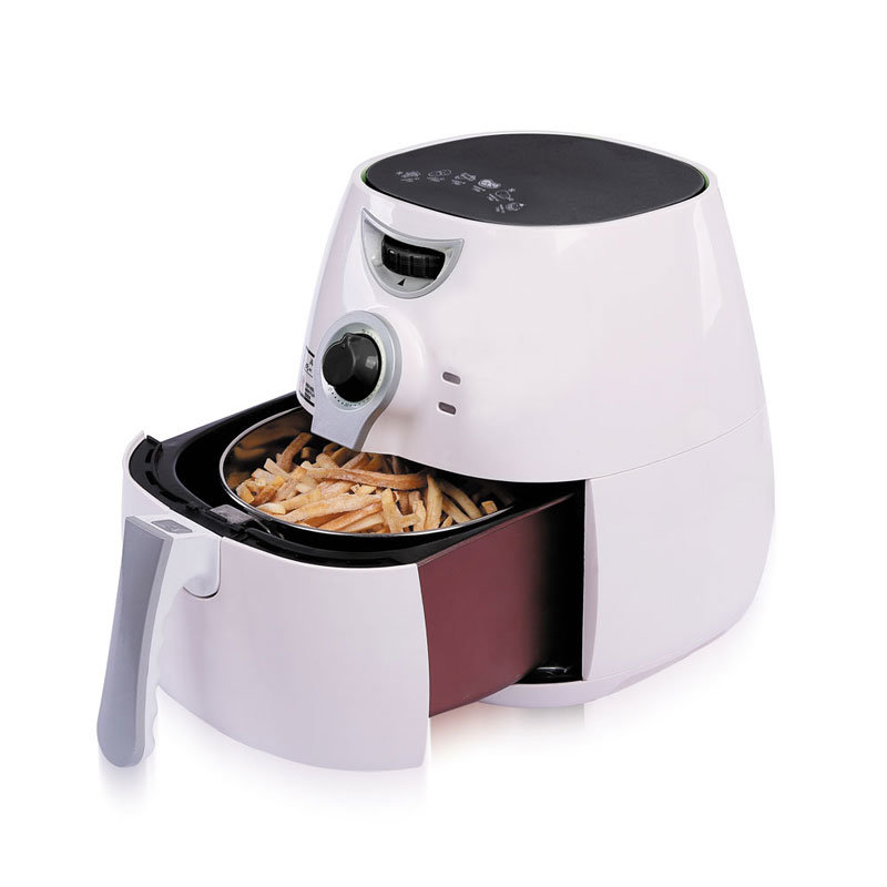 2017 Electric Fryer Mini Electric Deep Fryer