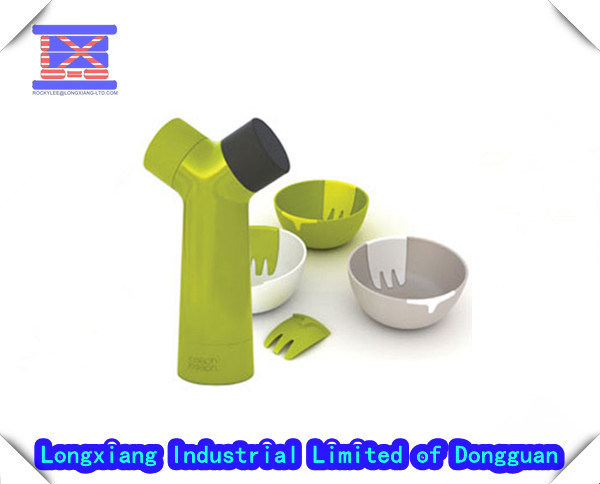 ABS, PP, PC Plastic Products Made by Injection Moulding