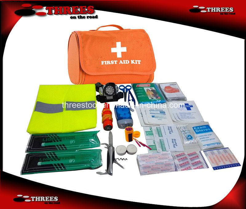 Disaster Earthquake Survival Kit (SK16014)