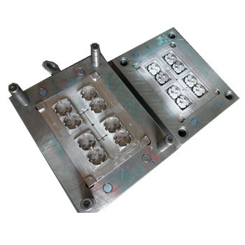 All Kinds of Plastic Injection Mold
