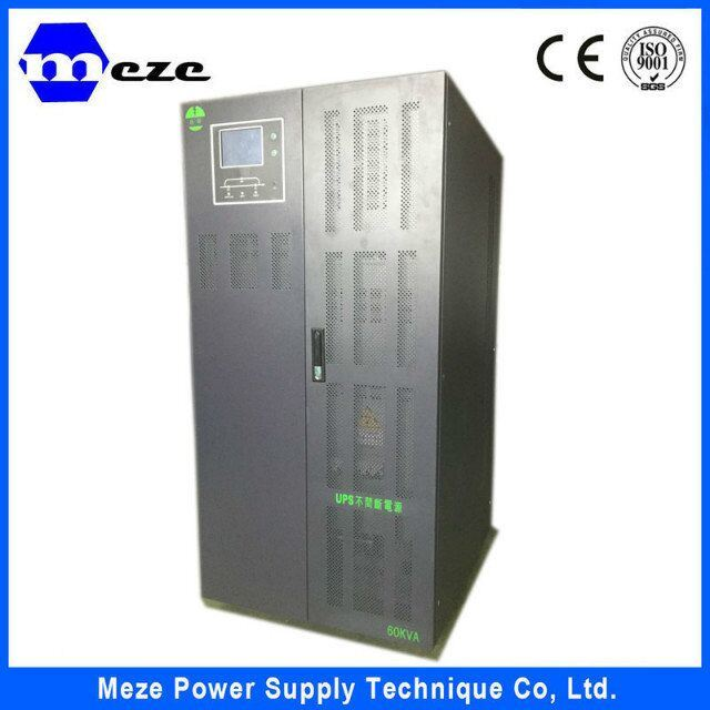 20kVA/30kVA High Frequency Industry UPS Online Three Phase UPS Power Supply