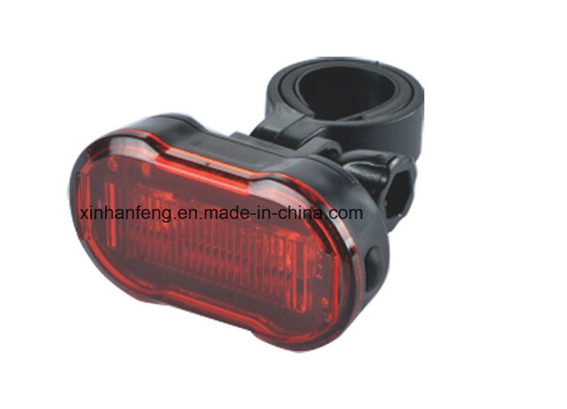 Rechargeable Bicycle Rear Light (HLT-191)
