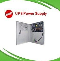 Good Quality of CCTV Power Supply 10A