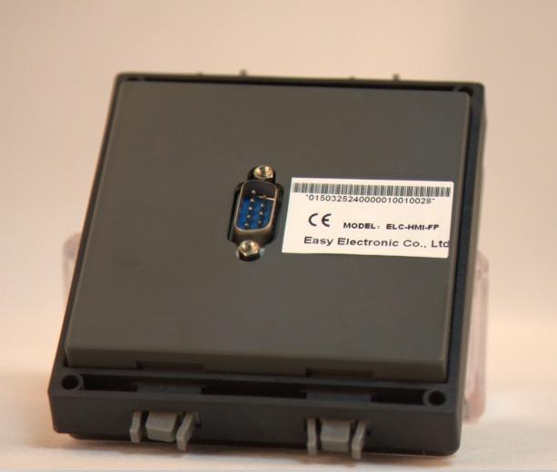 Accessories for PLC (ELC-HMI-FP)