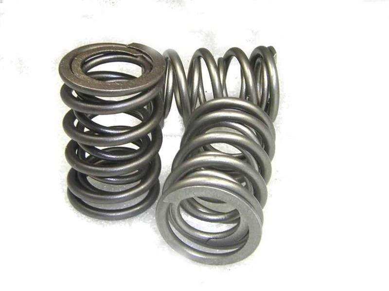 Dual Valve Springs for Auto Engine