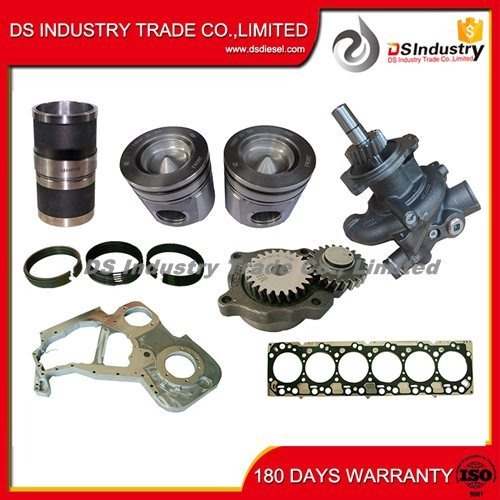 Cummins M11 Diesel Engine Truck Fuel Injector 3411754