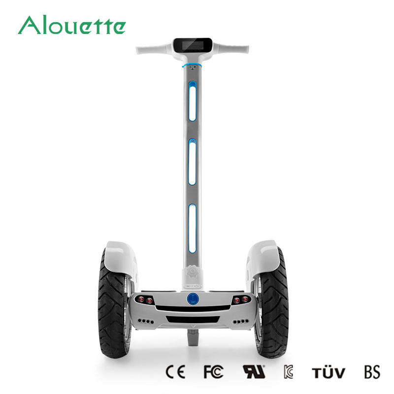 2016 Hot Selling Two Wheel Self Balancing Electric Scooter with Handle Ce/FCC. RoHS