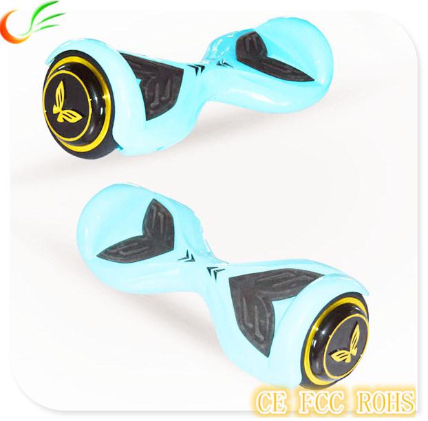 Flyers 4.5 Inch Kids Mini Bike Hoverboard Electric Vehicle