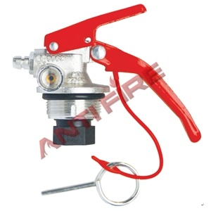 1-2kg Dry Powder Fire Extinguisher Valve, Xhl01002