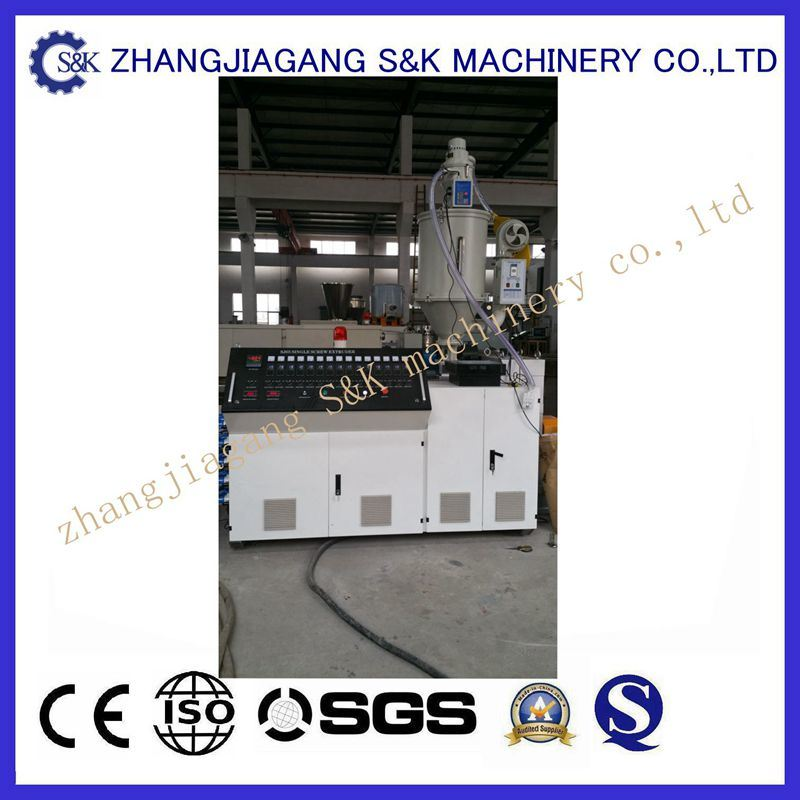 Water Supply HDPE Pipe Extrusion Machine