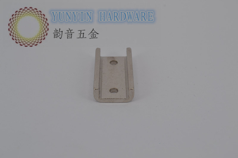 Metal Stamping Used for Magnet Cover