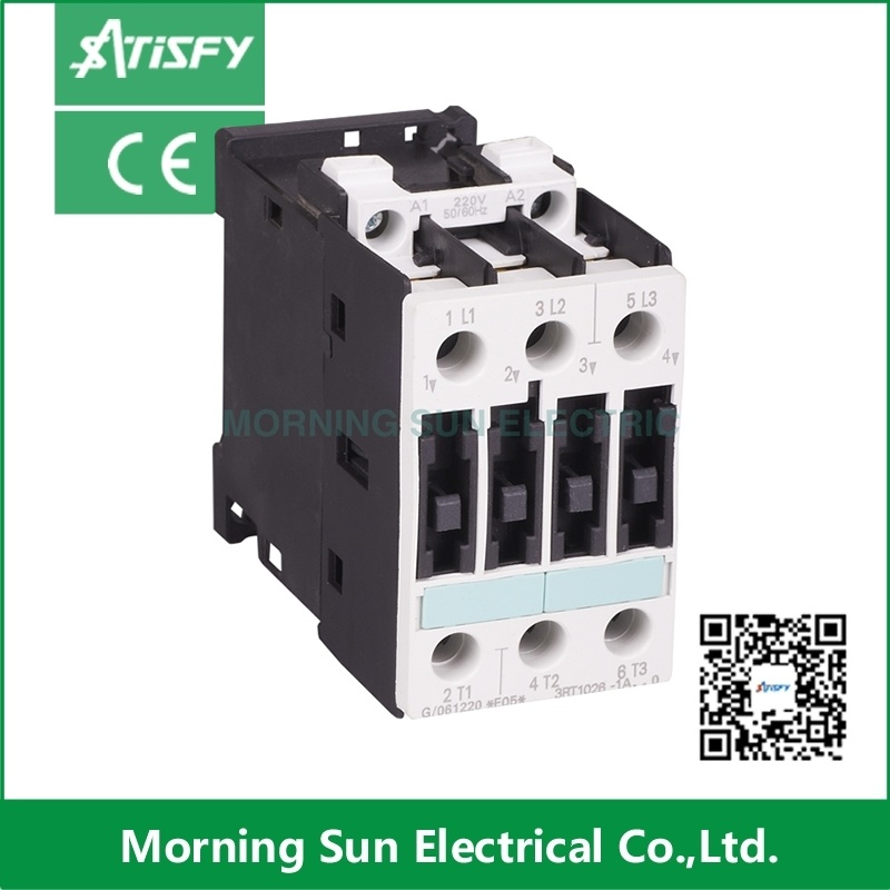 3rt Contactor for Good Quality