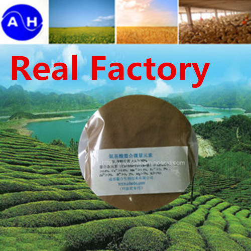 Trace Element Amino Acid Chelate Organic Amino Acid